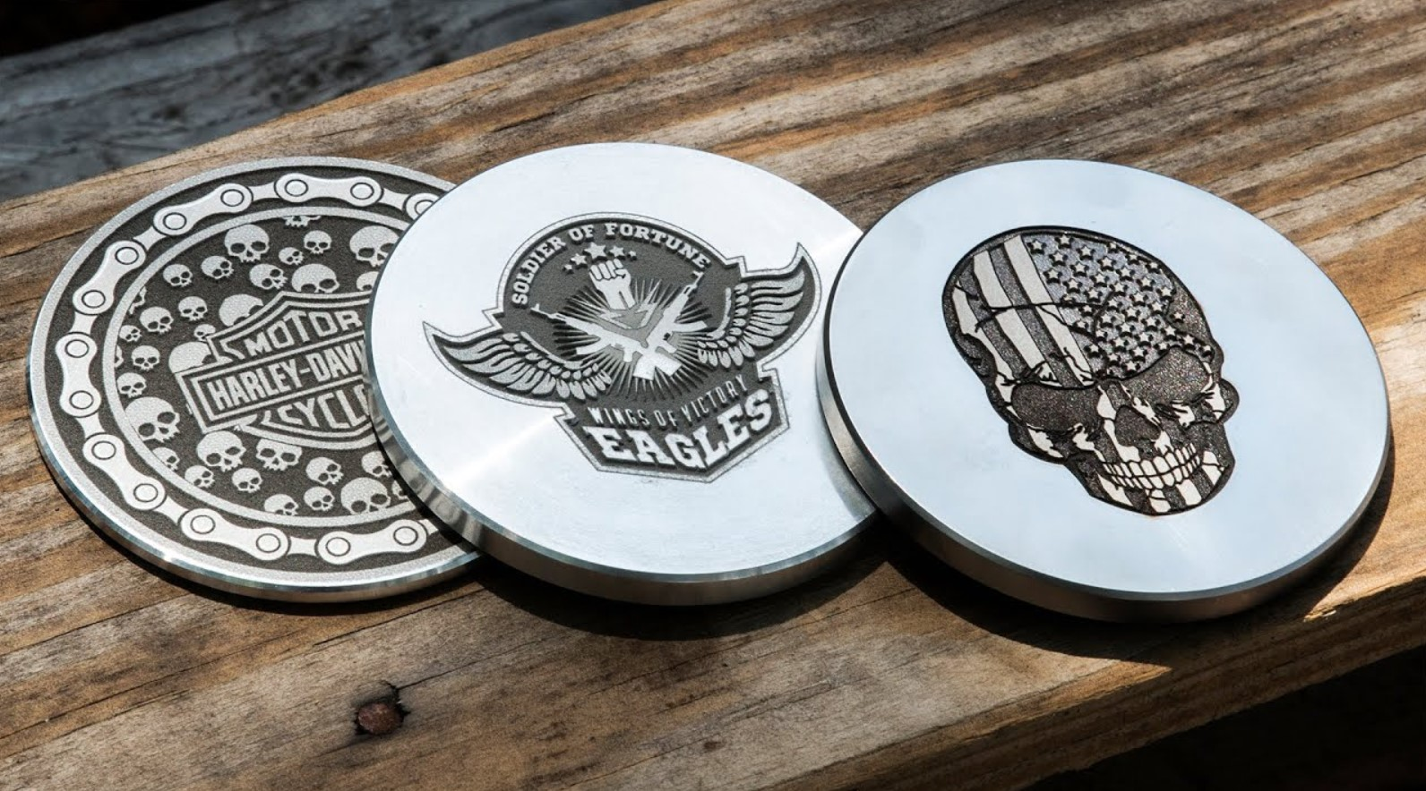 What You Must Know About Laser Engraving