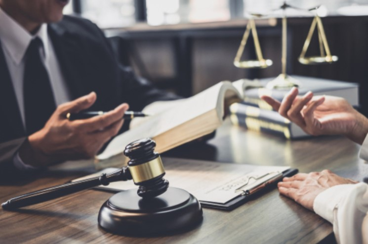 How A Good Bankruptcy Lawyer Can Help You