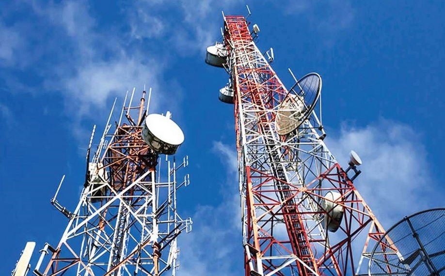 Cell Tower Site Development – From High to Low