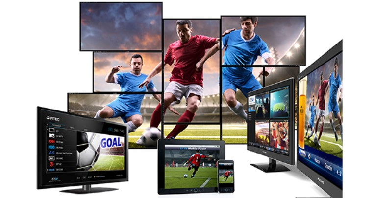How It Is Changing the Sports Broadcasting Industry With IPTV